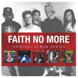 Faith No More альбом Original Album Series