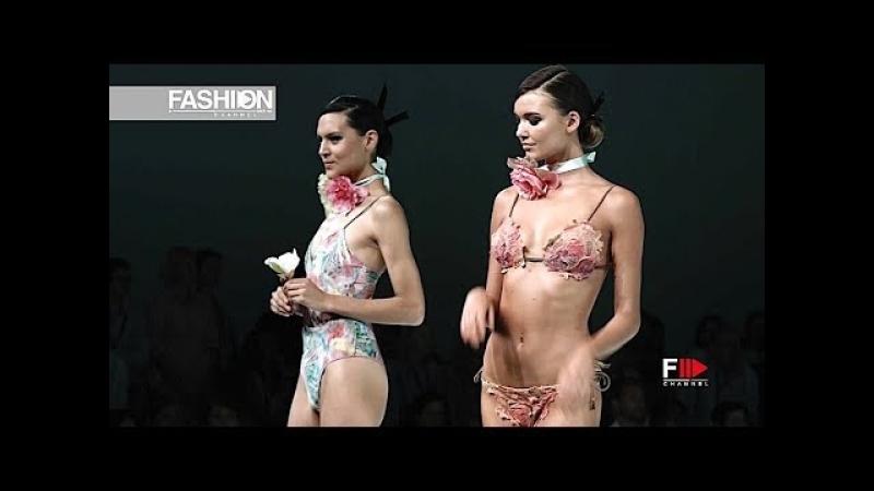 SUMMER DREAM MODE CITY PARIS Spring Summer 2018 - Fashion Channel