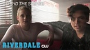 Riverdale | Behind-The-Scenes - Lili Reinhart and Cole Sprouse | The CW