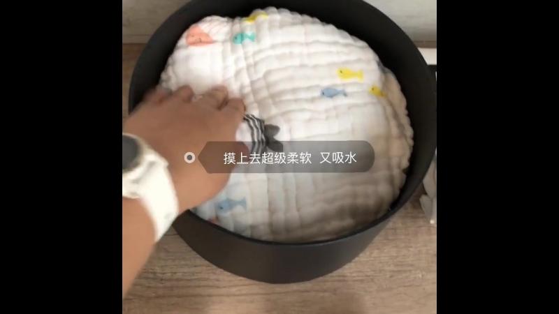 Видео обзор подарка для новорожденного