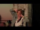 Бекстейдж с урока по модельным тестам с Татьяной Факеевой