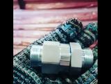 Обратный клапан шиберного гидронасоса. Оригинал JUNJIN