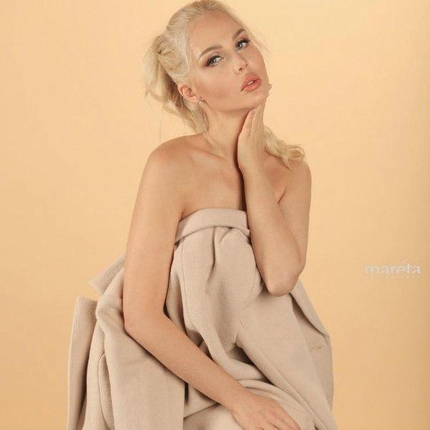 Мария Погребняк сама красит волосы и делает себе инъекции гиалуроновой кислоты
