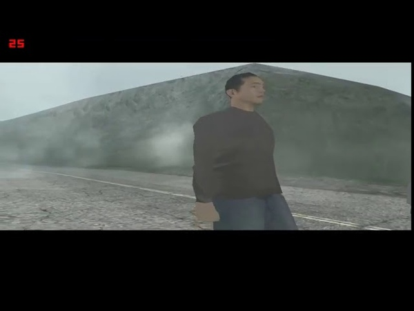 Прохождение DYOM миссии Лесопилка. Grand Theft Auto San Andreas