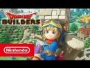 Dragon Quest Builders — релизный трейлер (Nintendo Switch)