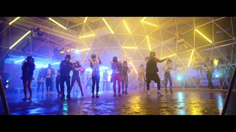 GD X TAEYANG - GOOD BOY M_V (official music video) 2014