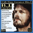 B.J. Thomas альбом All-Time Greatest Hits