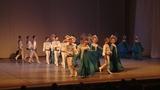 В Волгограде состоялся большой отчетный концерт ансамблей Улыбка и Юг России