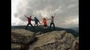 Черногорский хребет июль День 3 Поп Иван озеро Маричейка г Вухатый камень водопад Дземброня