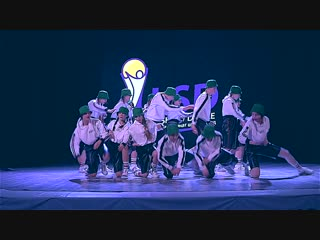 LSD 2018 - Танцевальная студия Top Jam - Vamos Project - Street Show Pro Group