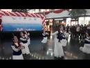 колледж ЕАГИ Танцевальный ансамбль Еркеназ