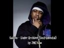 Saigon - Under Archiver (Instrumental) by 2MEY