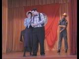 выступление на 16 районном конкурсе