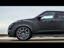 2017 Nissan Juke-R 2.0 600-hp EXCLUSIVE