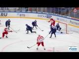 «Динамо» Москва - «Витязь» - 30 секунд без комментариев. 18.09.18