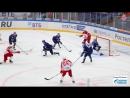 Витязь Динамо Москва 30 секунд без комментариев 18 09 18