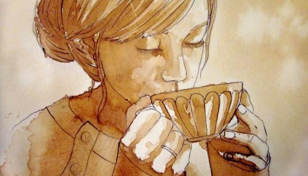 сижу, пью кофе, анализирую. в чашке осень, в планах зима, в теле весна, а в душе, как всегда, не хватило лета. (с) ринат валиуллин «соло на одной