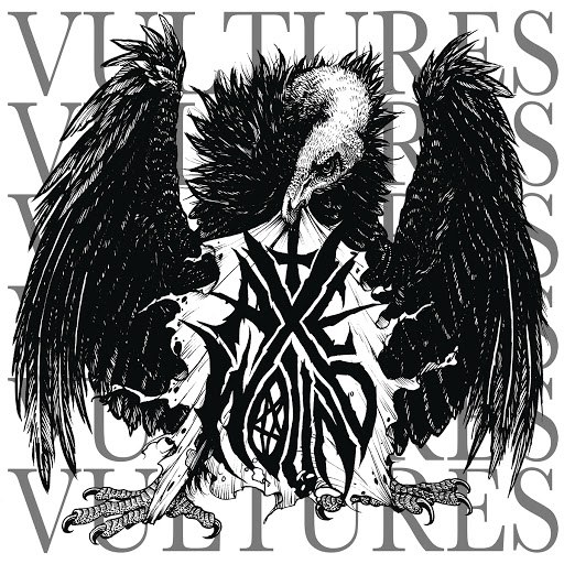 AxeWound альбом Vultures