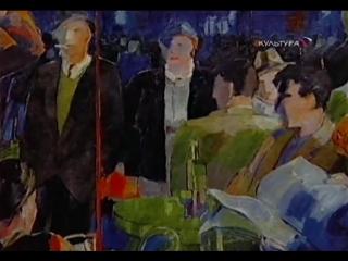 Хорасио Гарсиа Росси и группа GRAV. Геометрия фантастического пространства (Мой Эрмитаж)