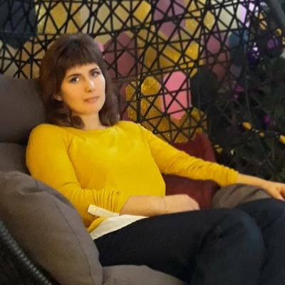 Екатерина Кияненко