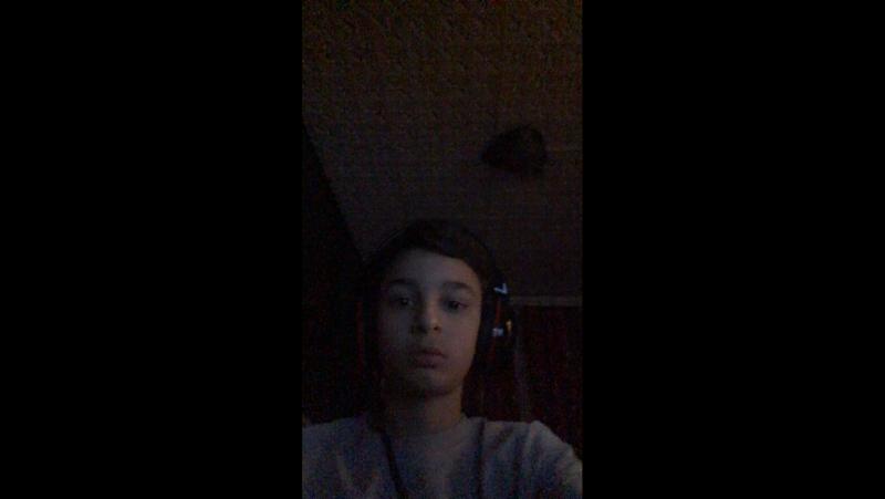 Никита Аляров — Live