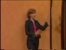 ( Квартирный вопрос (НТВ, 25.05.2002) Спальня плюс кабинет