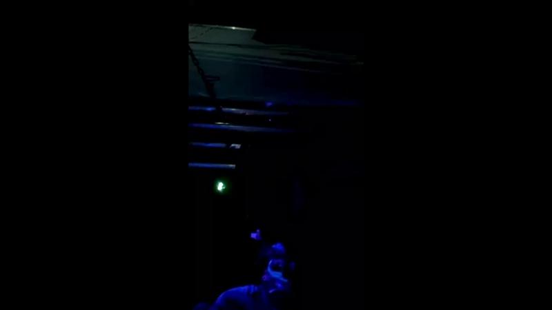 Оля Заиграева - Live