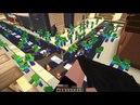 Секретная Миссия в Зомби Городе! Зомби Апокалипсис в Майнкрафт (Зомби Апокалипсис в Ираке)