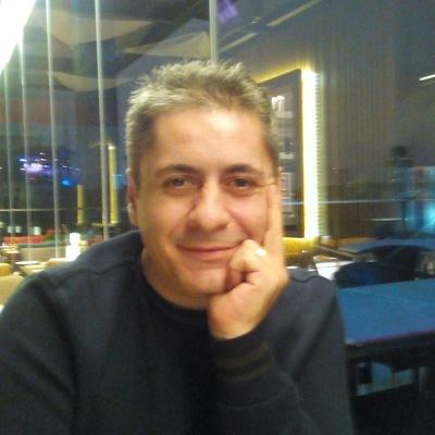 Ali Usal