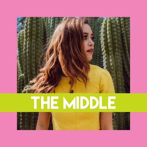 Megan Nicole альбом The Middle (Acoustic)