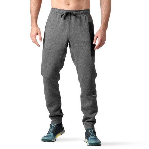 Спортивные брюки Quik Cotton Jogger