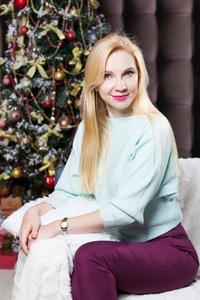 Светлана Хижняк