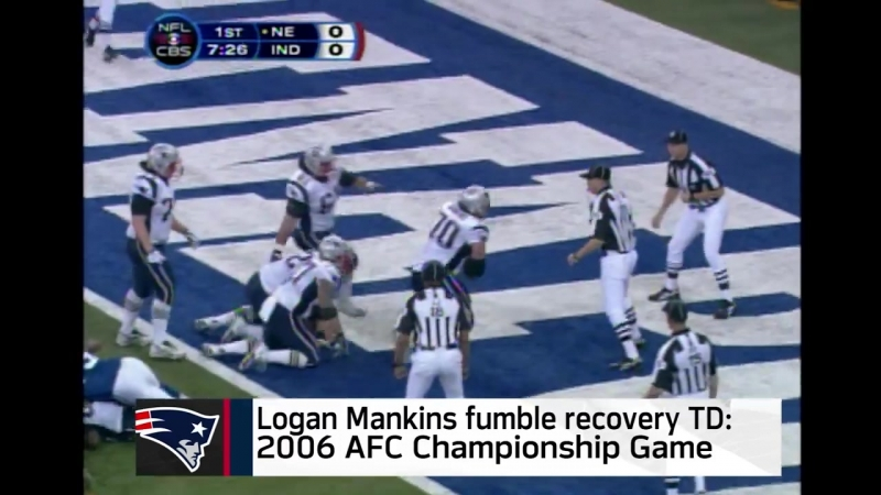 The Luckiest Unluckiest Plays in NFL History - NFL Highlights