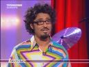 Alizee - Acoustic TV5 31-05-2008