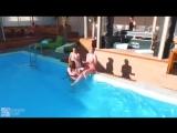 G spot pool club
