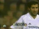 100 CL-2004/2005 Real Madrid - Bayer Leverkusen 1:1 (23.11.2004) HL