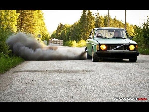 Volvo diesel smoke (ryker bra). Volvo D24 black smoke. Volvo 2.5 Tdi black smoke.