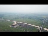 Павловск, 500 метров, DJI Mavic PRO Fly More Combo
