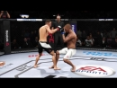 EA SPORTS™ UFC® 2 Зарубка