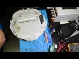 Разборка Xiaomi Mi Robot Vacuum Cleaner
