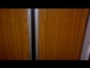 Как я ни с того ни с сего застрял в пассажирском лифте во время съёмки