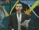 Утомлённые солнцем - Капитанский конкурс КВН Высшая лига 2000. Вторая 1/2 финала