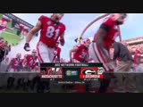 NCAAF 2018 / Week 12 / UMass Minutemen - (5) Georgia Bulldogs / 1H / EN