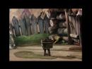 Волк и теленок - Советские мультики про волка для детей