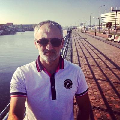Олег Бубела