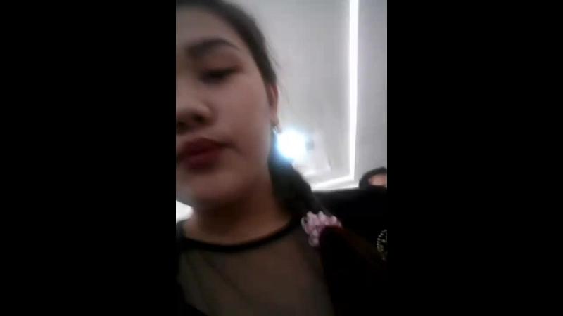 Альфия Шаракулова - Live