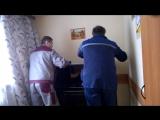Отечественное пианино Михаил Глинка