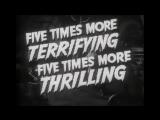 House of Frankenstein 1944 The Ghastly Ones - Surfin Spooks (surf-trailer)