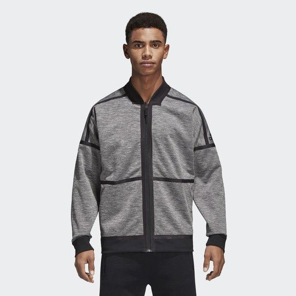 Куртка-бомбер adidas Z.N.E. Singled Out