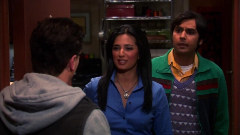 The Big Bang Theory.S04E16 _ sich vom Acker machen